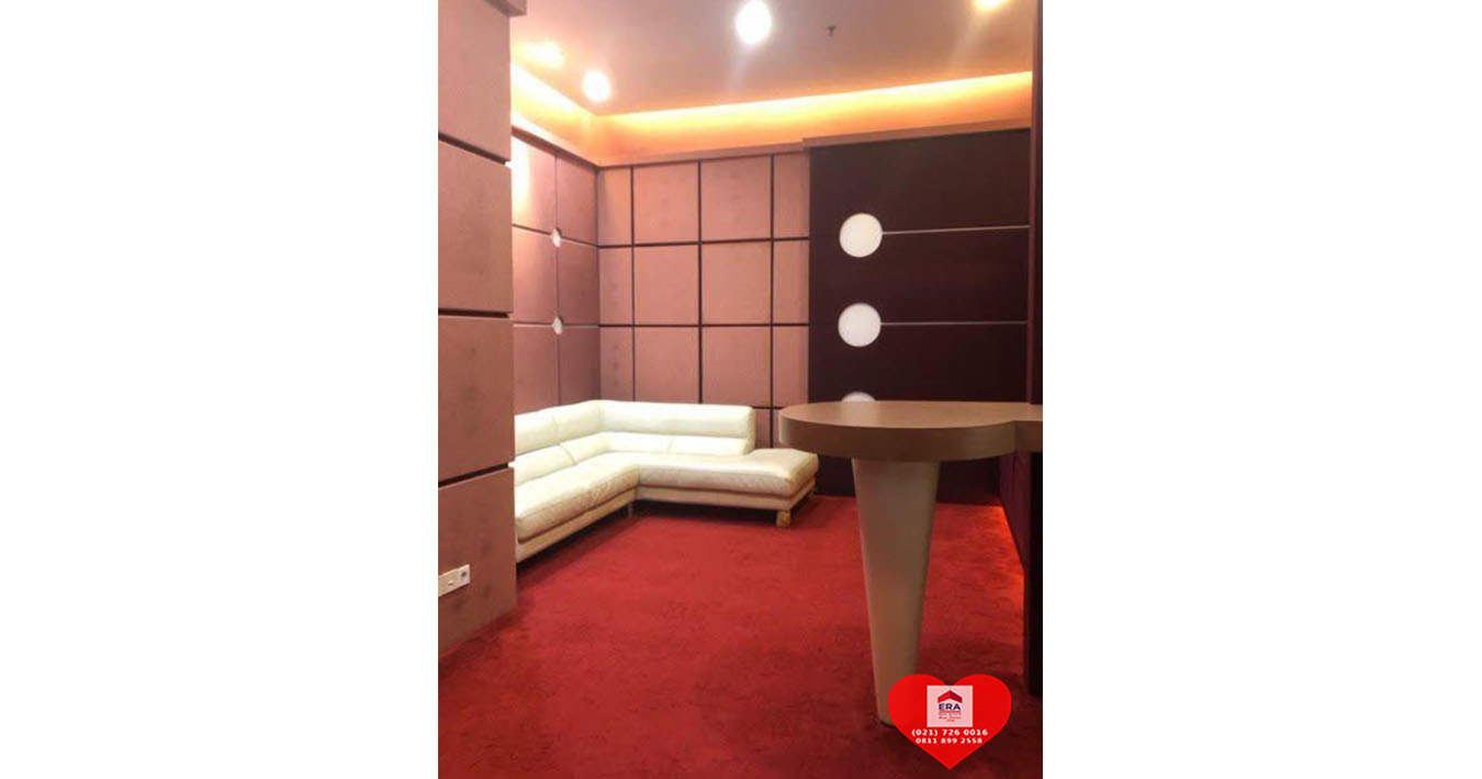 Disewa Apartmen Pakubuwono Residence Sandalwood 9