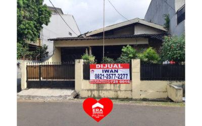 Rumah Lokasi Strategis di Kebayoran Lama Jakarta Selatan
